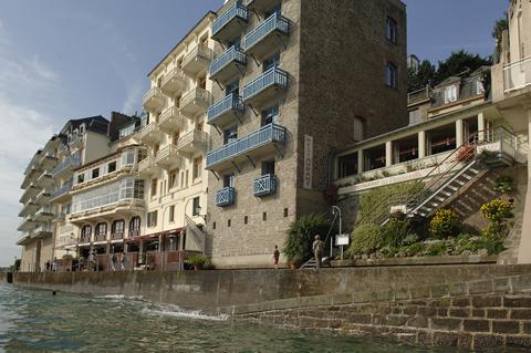 promotion hotel dinard hotel 3 vue mer dinard. Black Bedroom Furniture Sets. Home Design Ideas